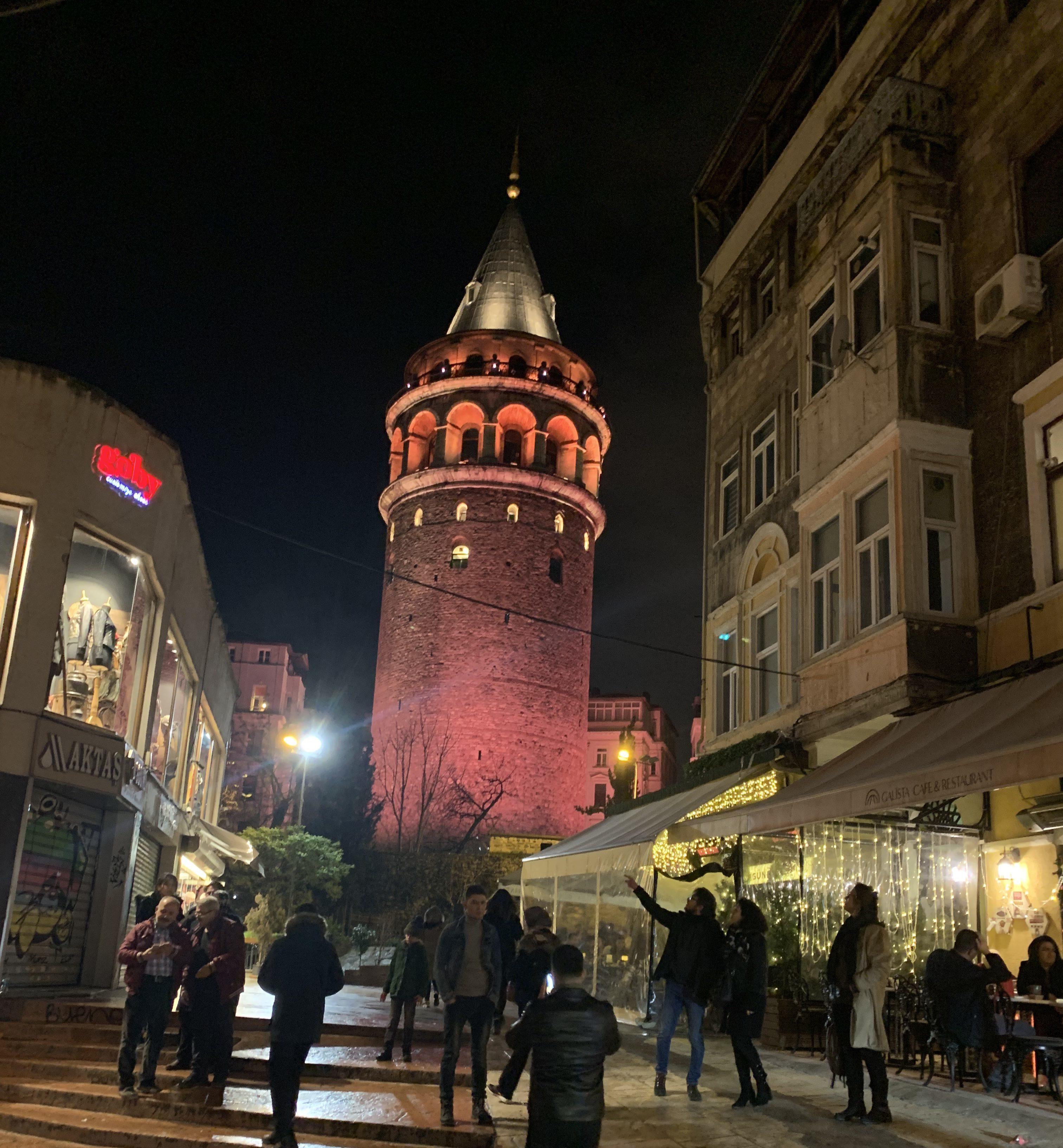 torre-galata