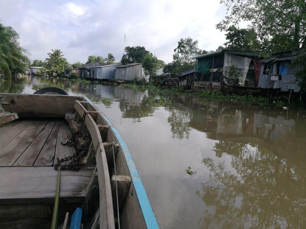 Delta del Mekong | Mercados flotantes