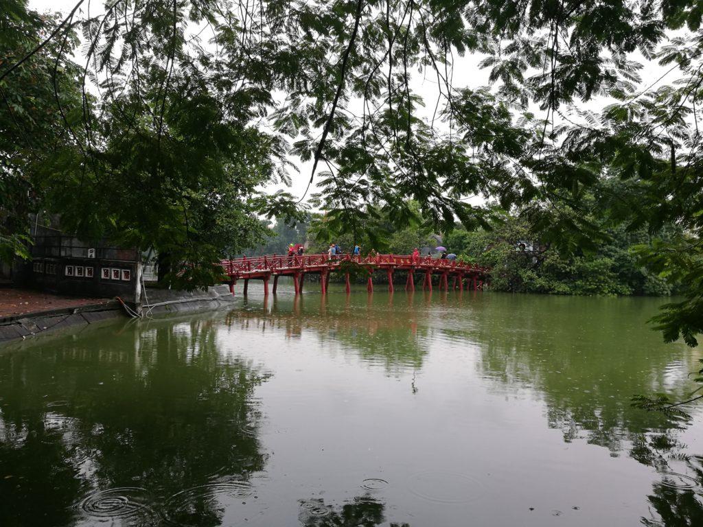 Qué ver en Hanoi, la capital de Vietnam