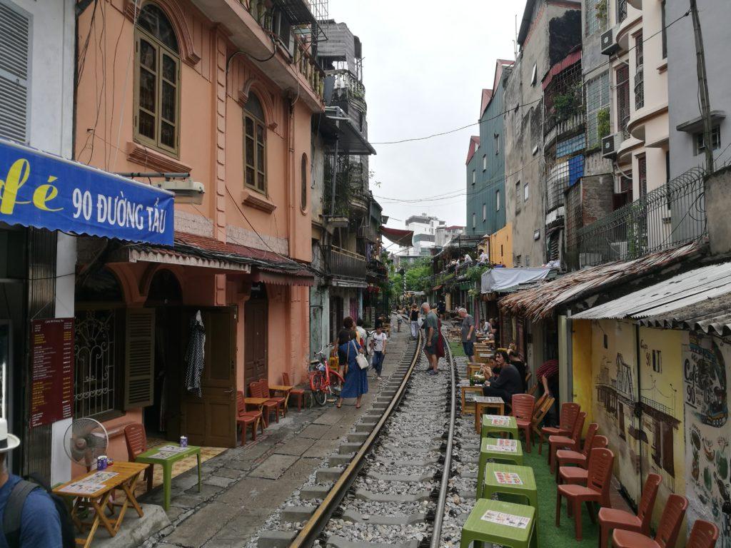 10 lugares imprescindibles que ver en Hanoi