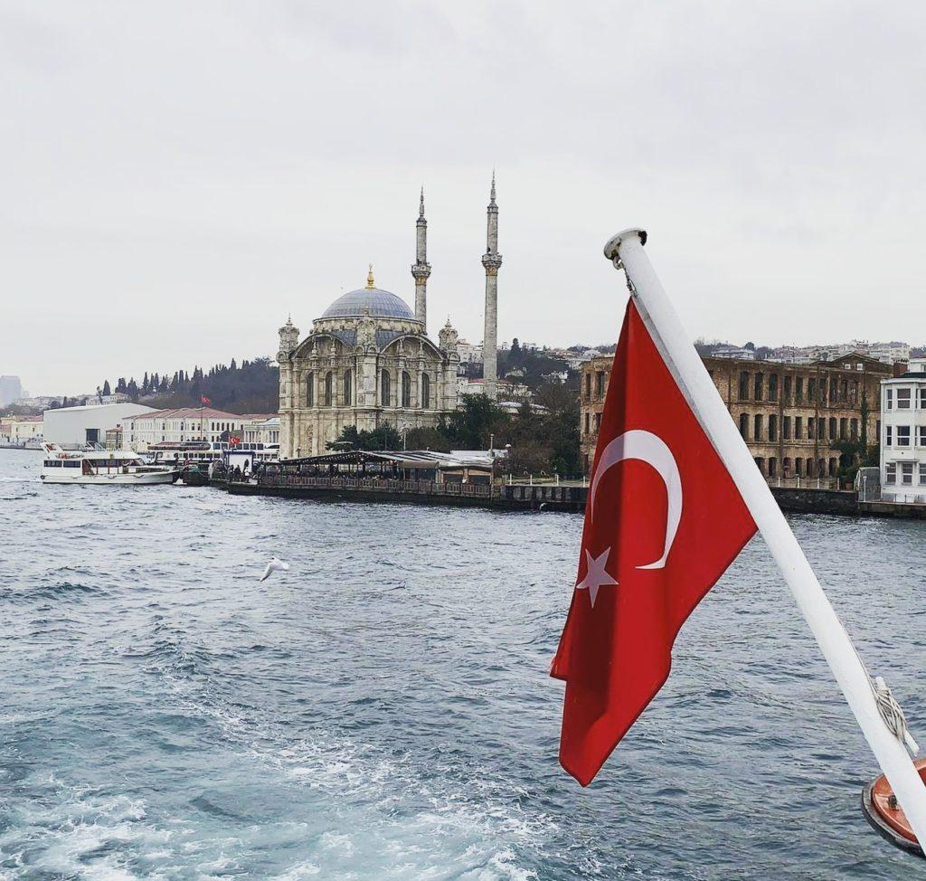 12 lugares imprescindibles que ver en Estambul