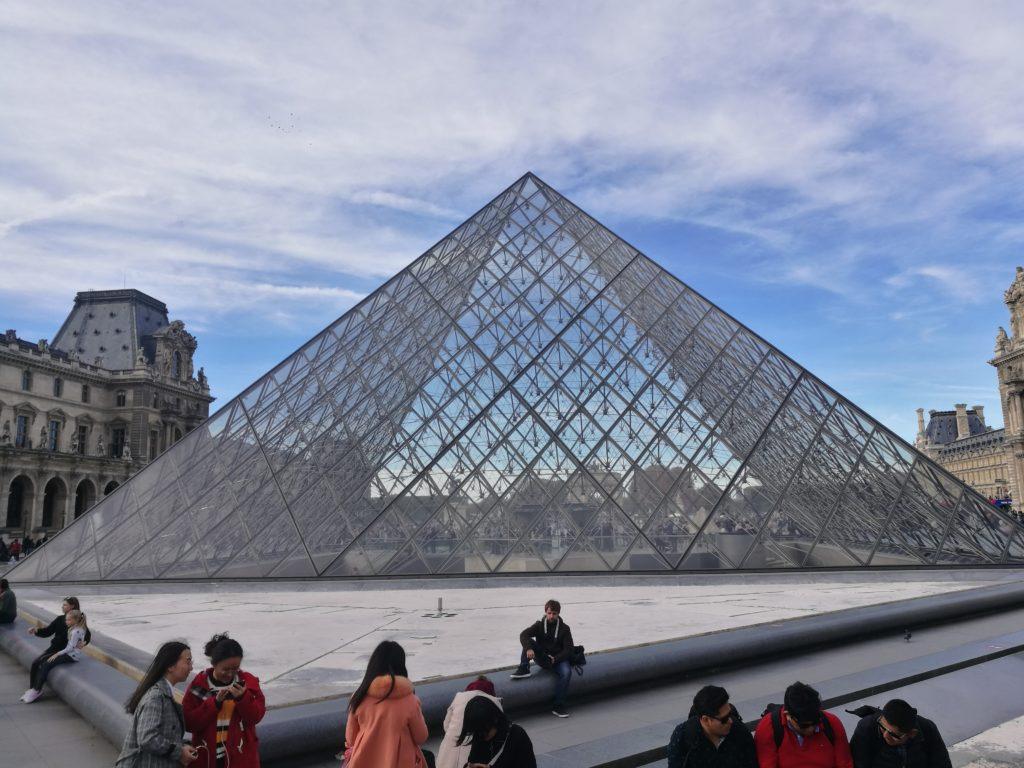 12 lugares imprescindibles que ver en Paris