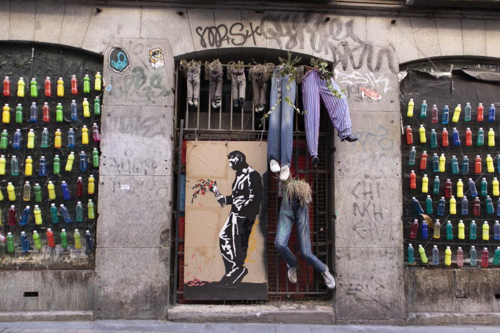 Qué ver en Malasaña, el barrio alternativo de Madrid