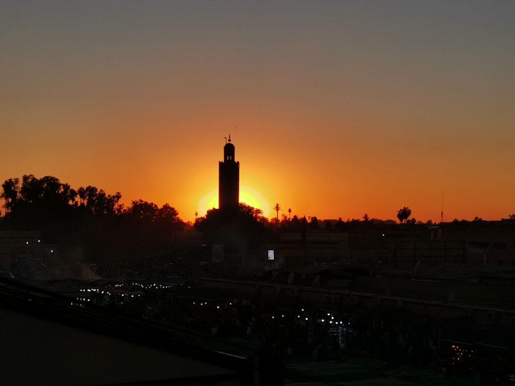 10 lugares imprescindibles que ver en Marrakech