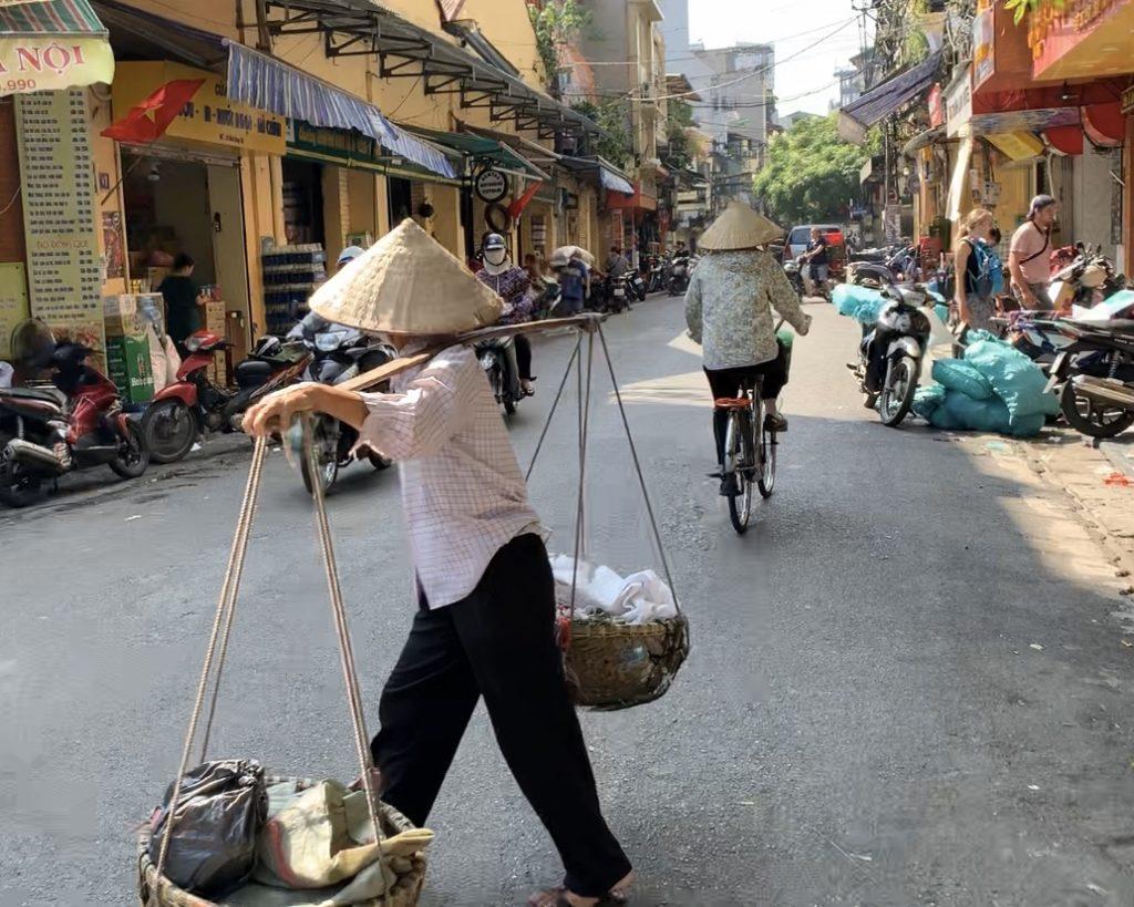Las ciudades más bonitas de Vietnam