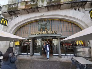 McDonalds-oporto