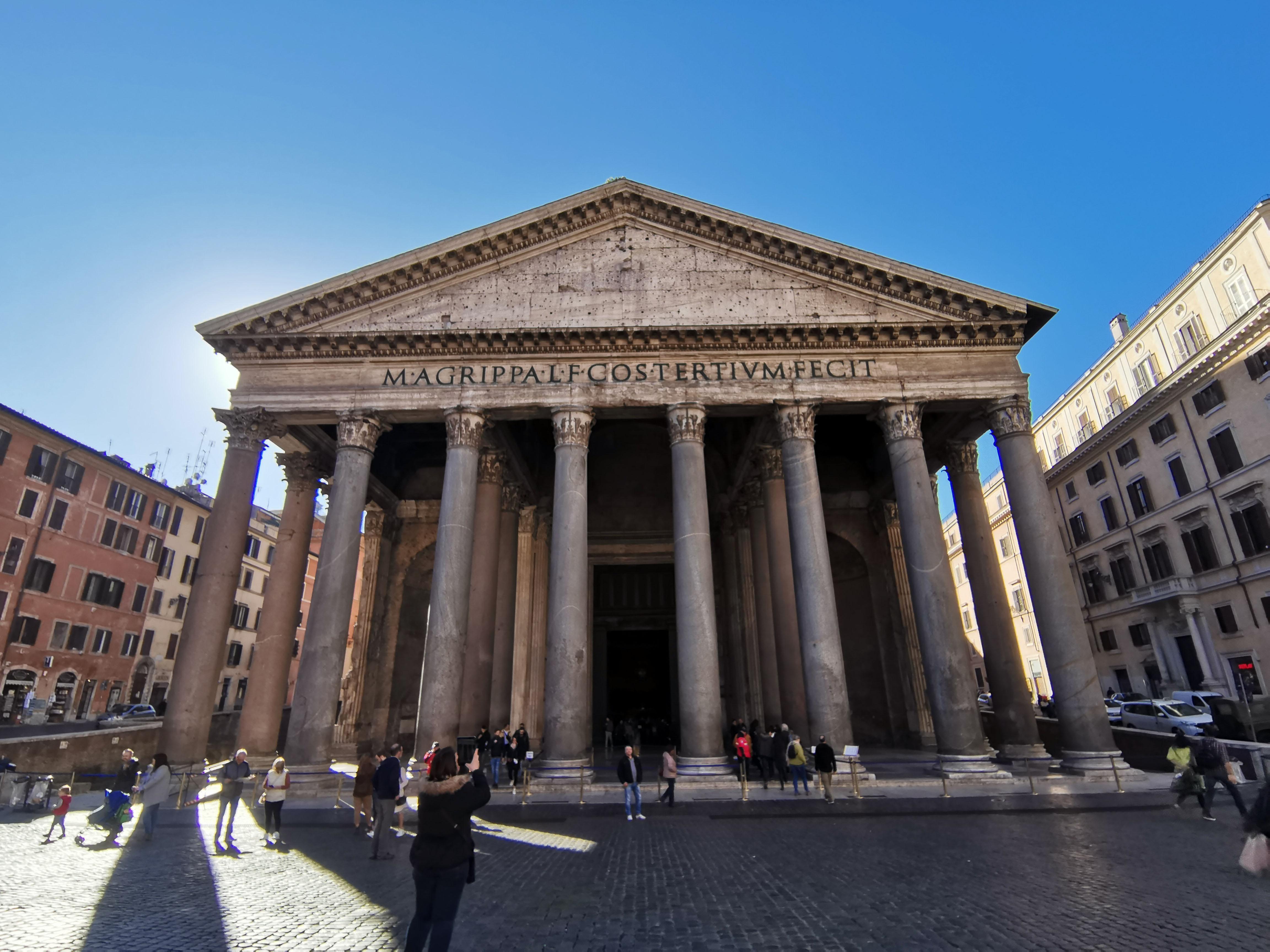 panteon-de-agripa-roma