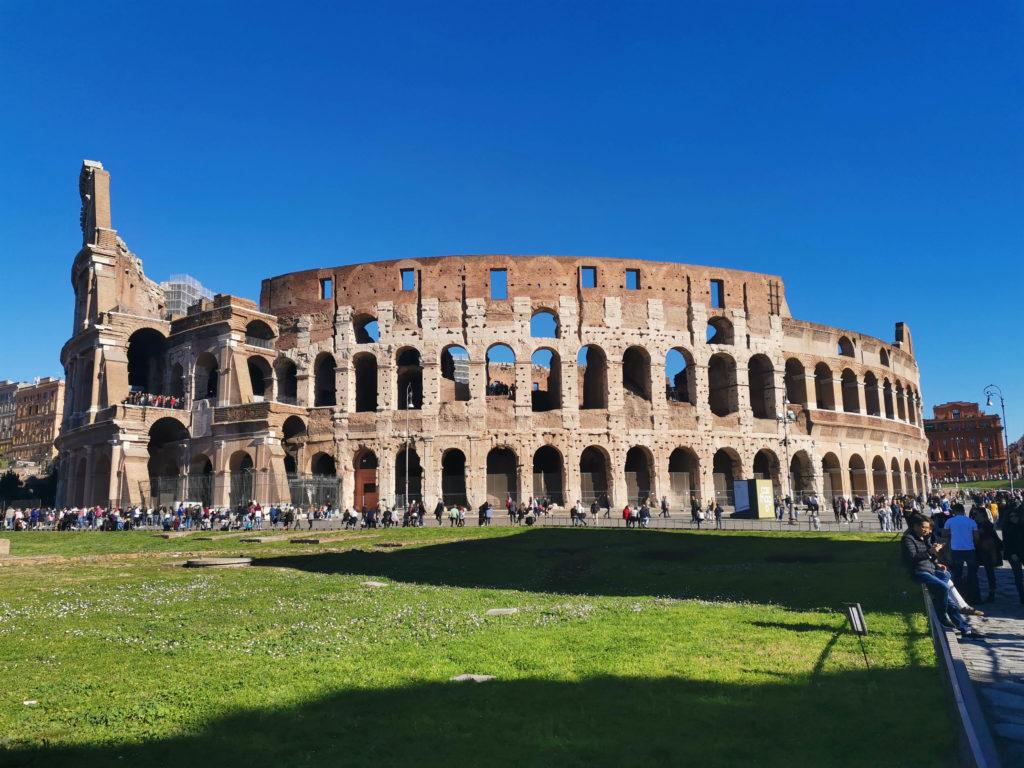 12 lugares imprescindibles que ver en Roma