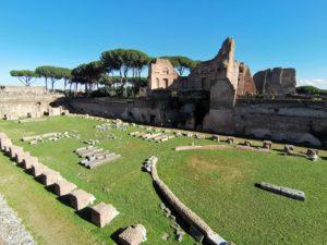 palatino-romano-de-roma