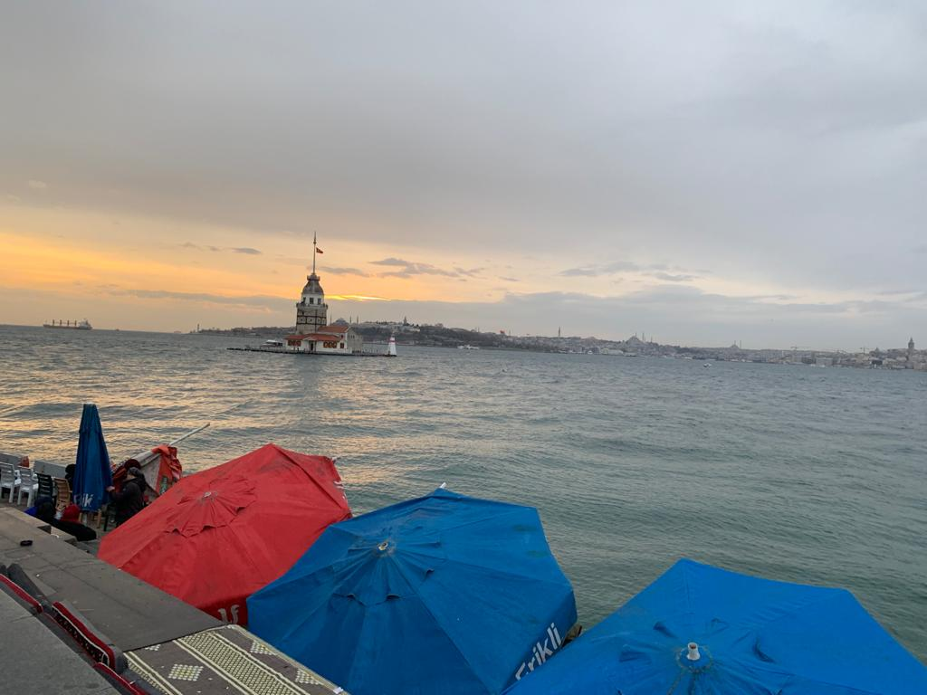 Estambul-asia