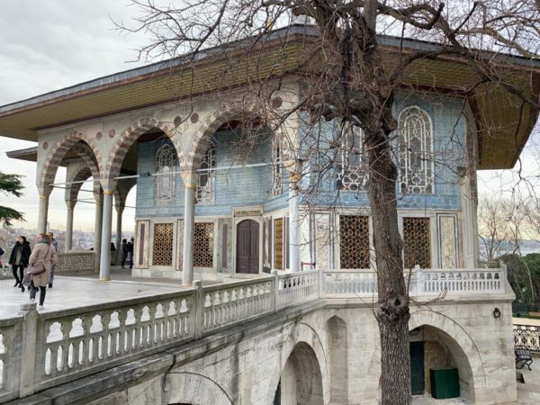 Palacio-de-Topkapi-estambul