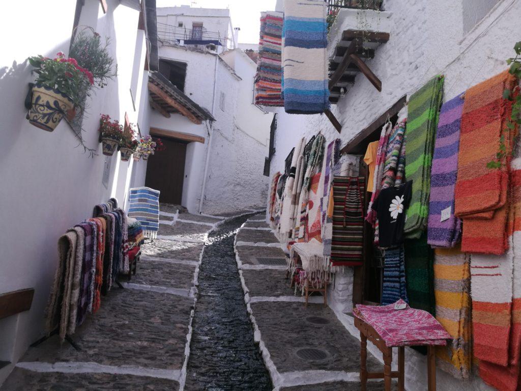 Pueblos más bonitos de la Alpujarra Granadina