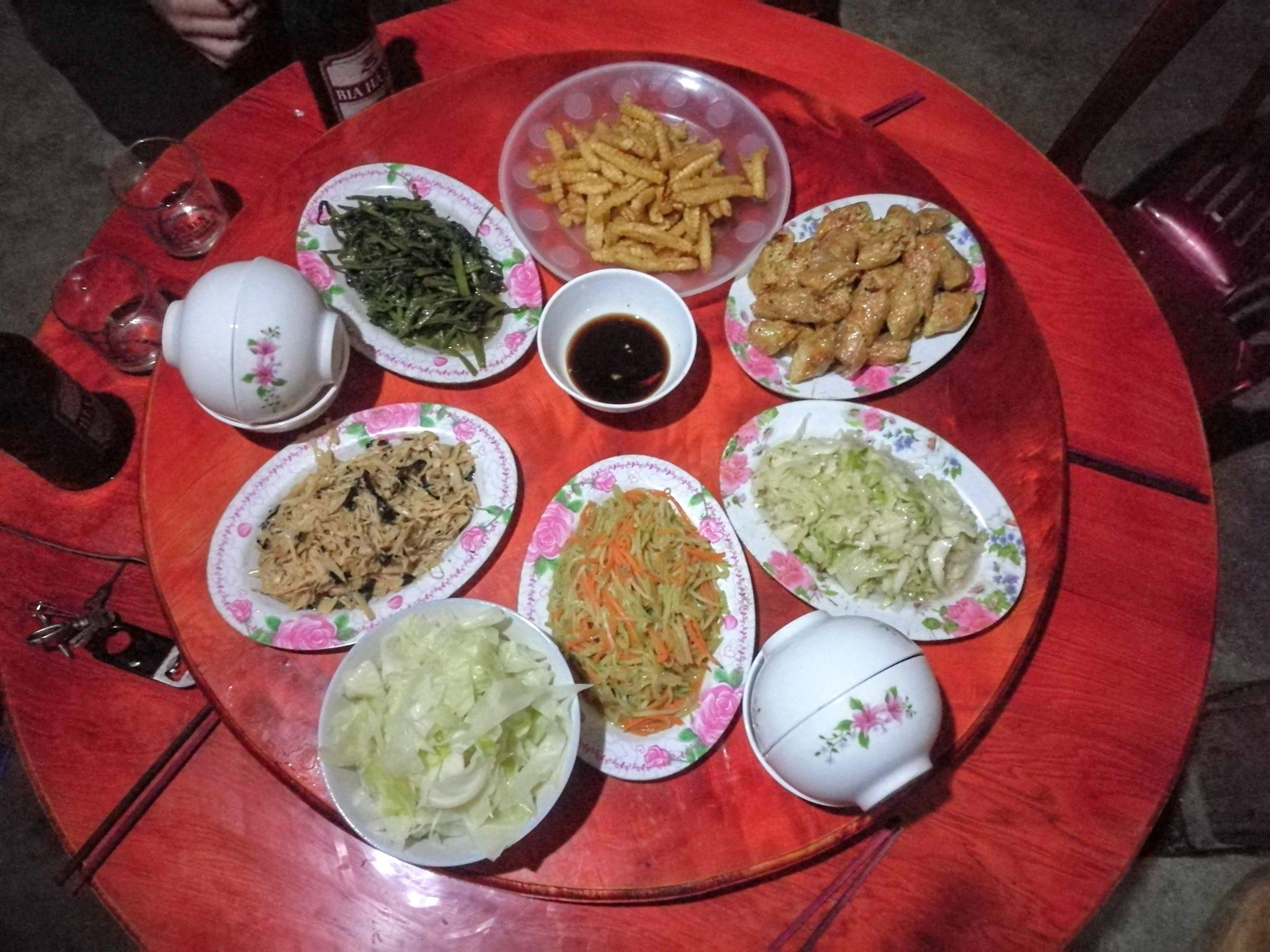 comida-food-Vietnam
