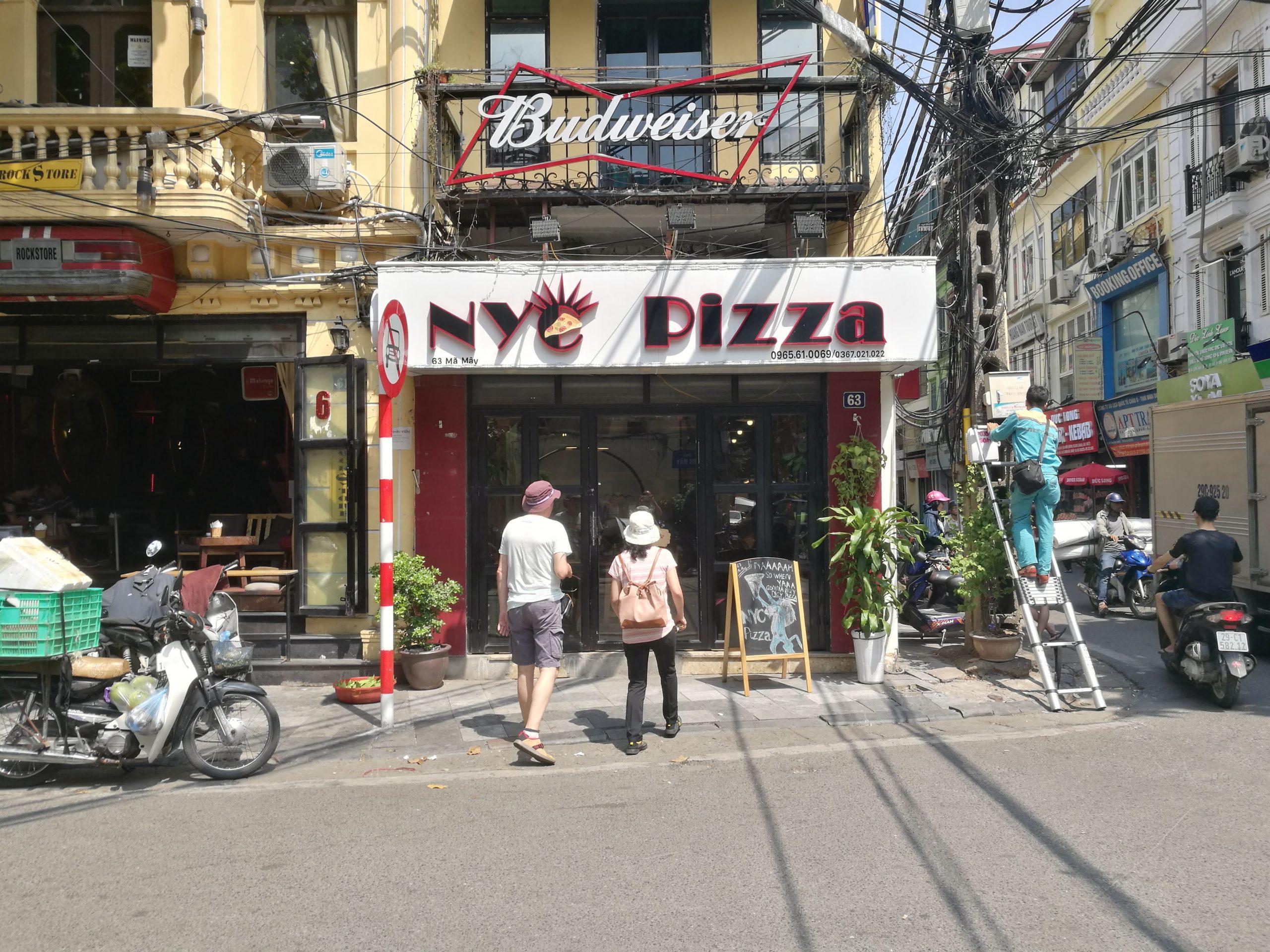 Pizza-hanoi-restaurante