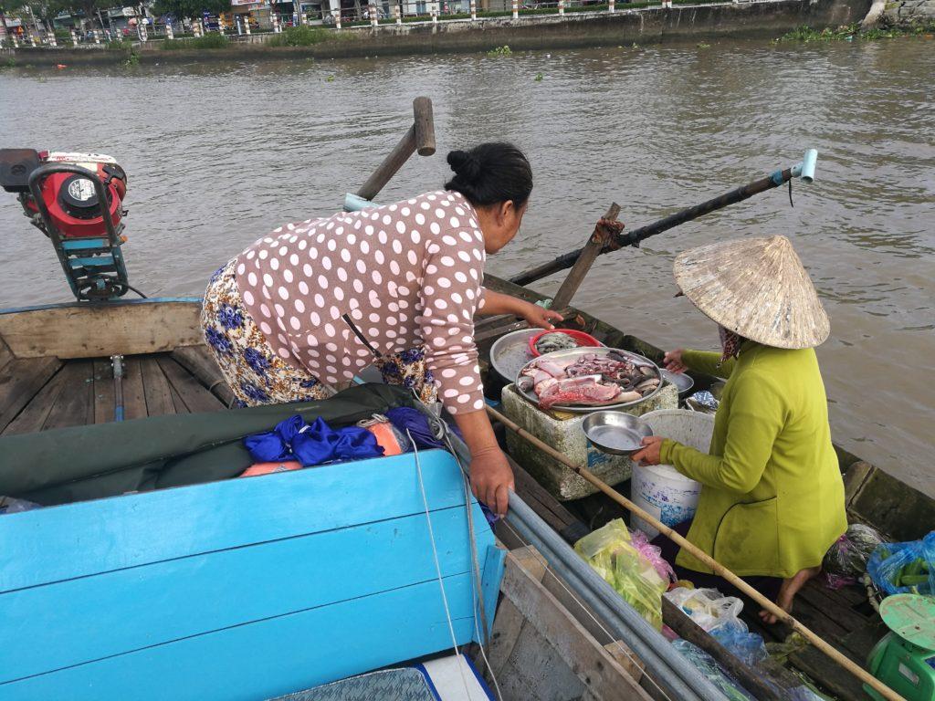 11 lugares imprescindibles que ver en Ho Chi Minh