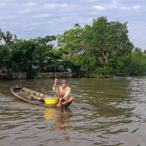 Mekong-Delt-vietnam