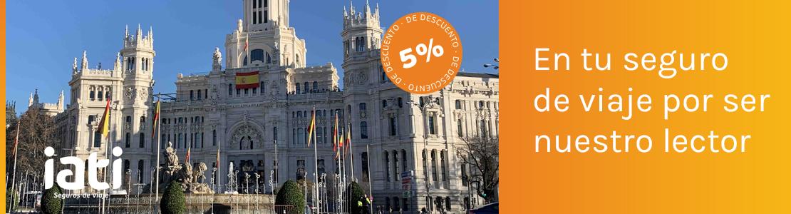 IATI Madrid