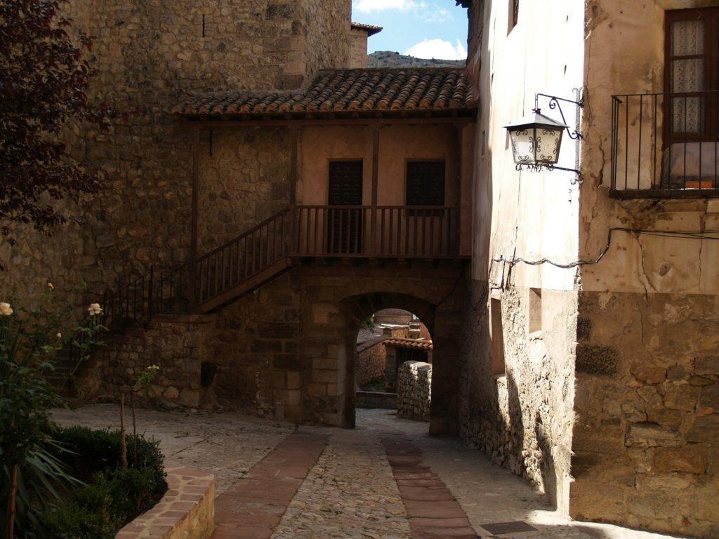 Los 6 pueblos más bonitos de Teruel