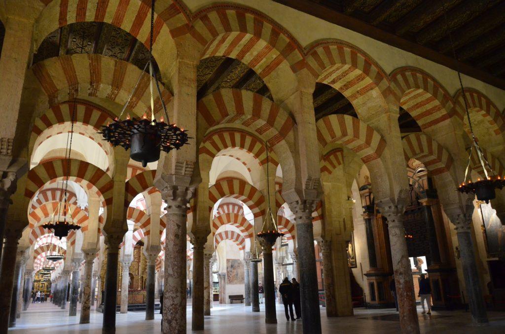 Córdoba | Mezquita, pueblos y castillos