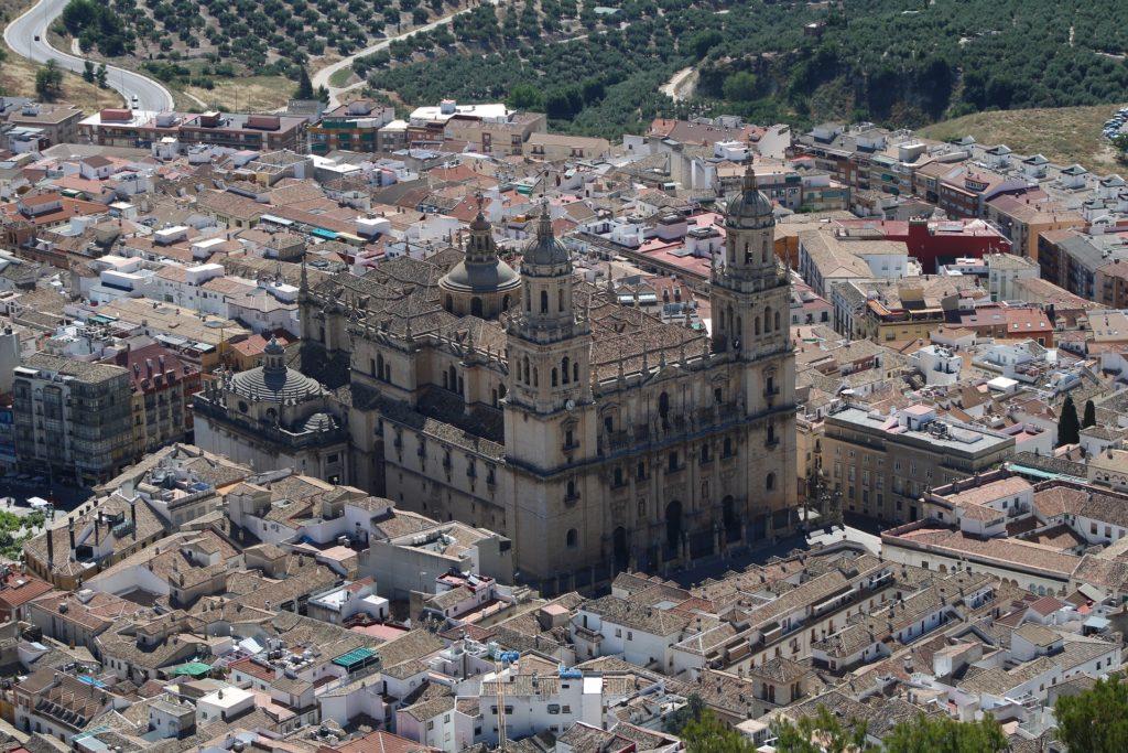 Los 6 pueblos más bonitos de Jaén