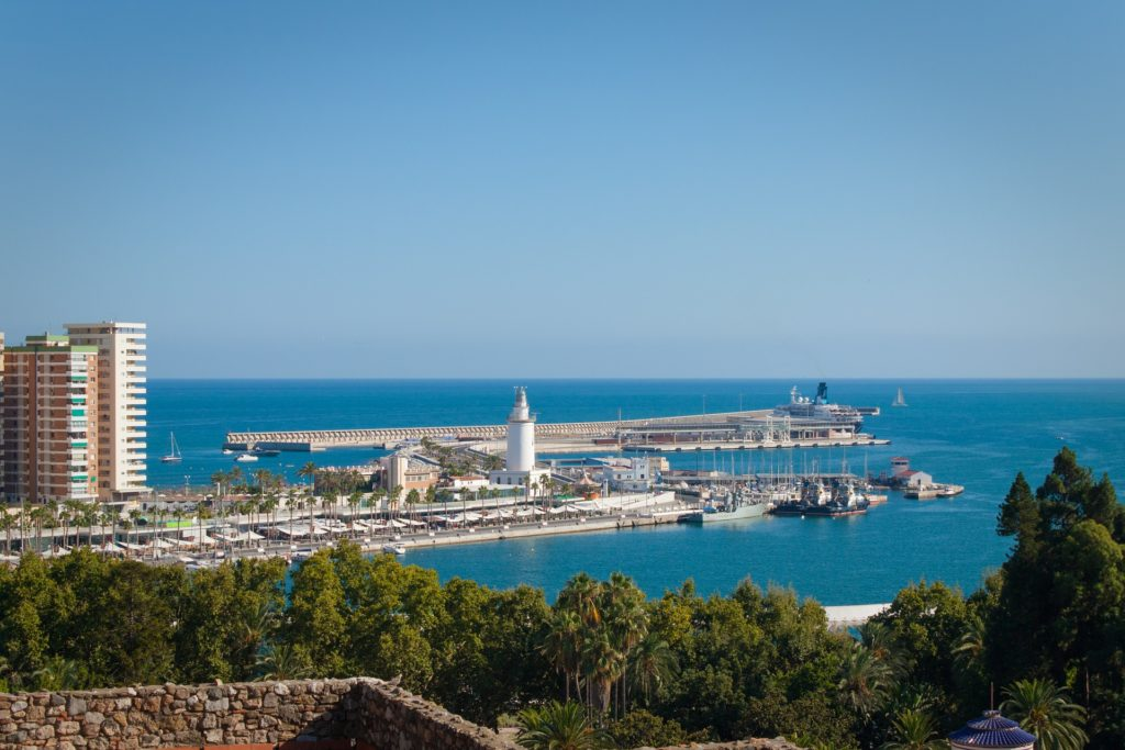 Los 5 pueblos más bonitos de Málaga