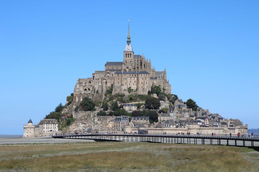 Normandía | Ruta por el norte de Francia
