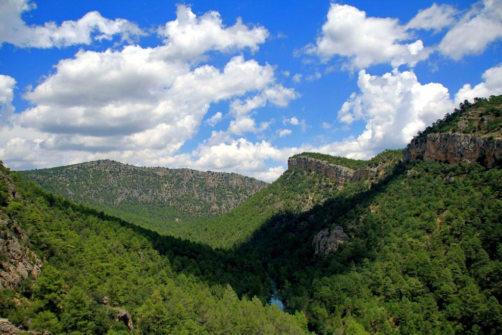 Los 5 pueblos más bonitos de Guadalajara