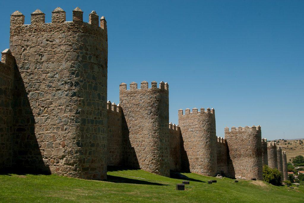 Los pueblos más bonitos de Castilla y León