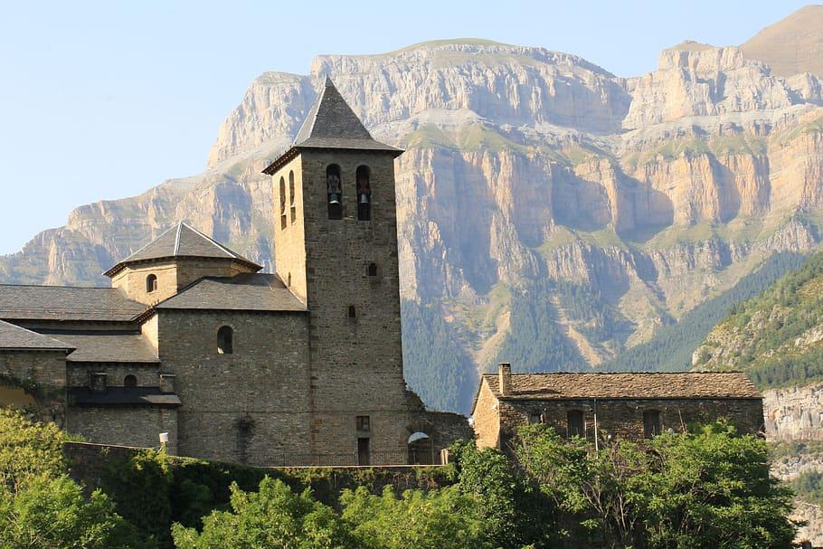Los 6 pueblos más bonitos de Huesca