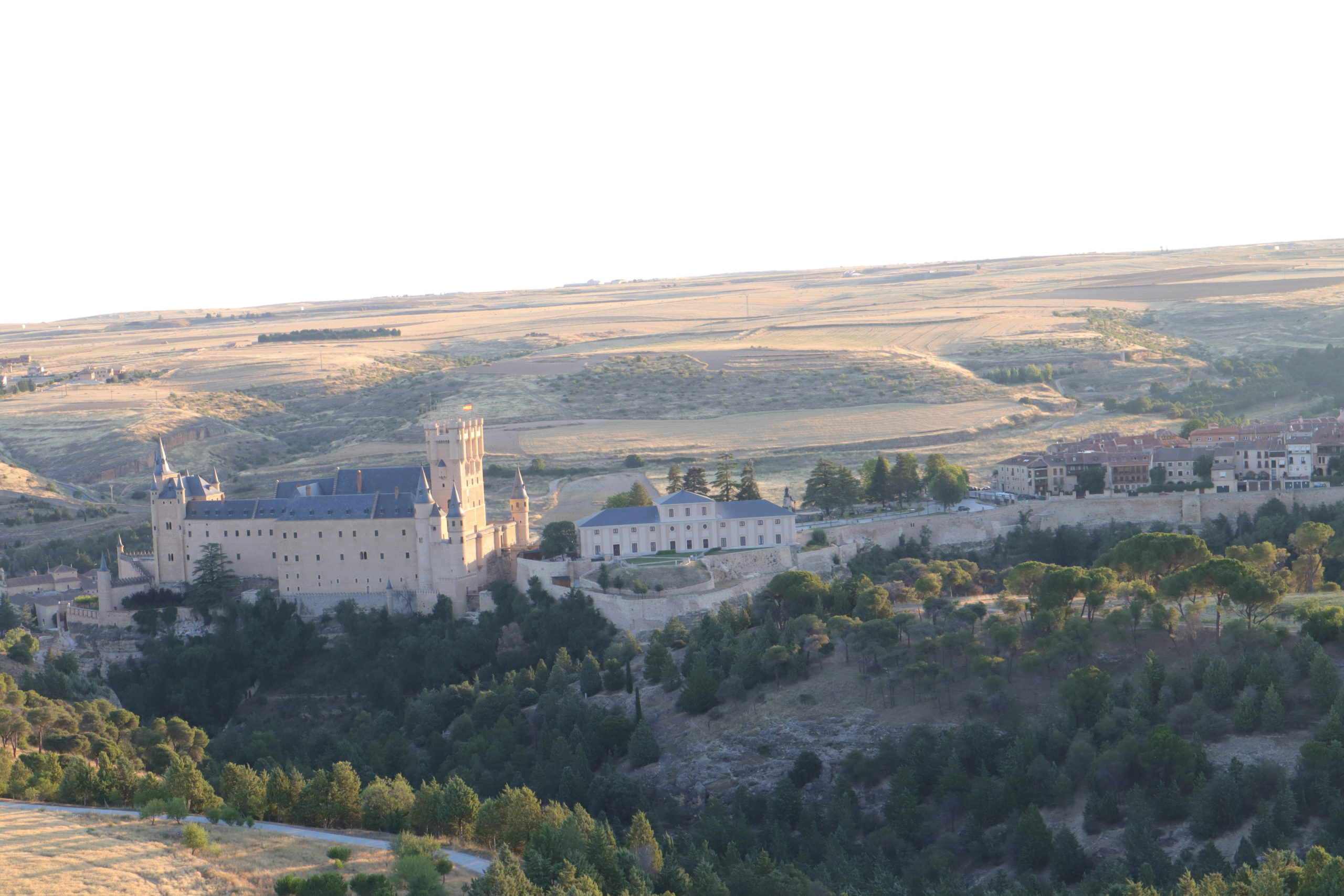 Alcázar-Segovia
