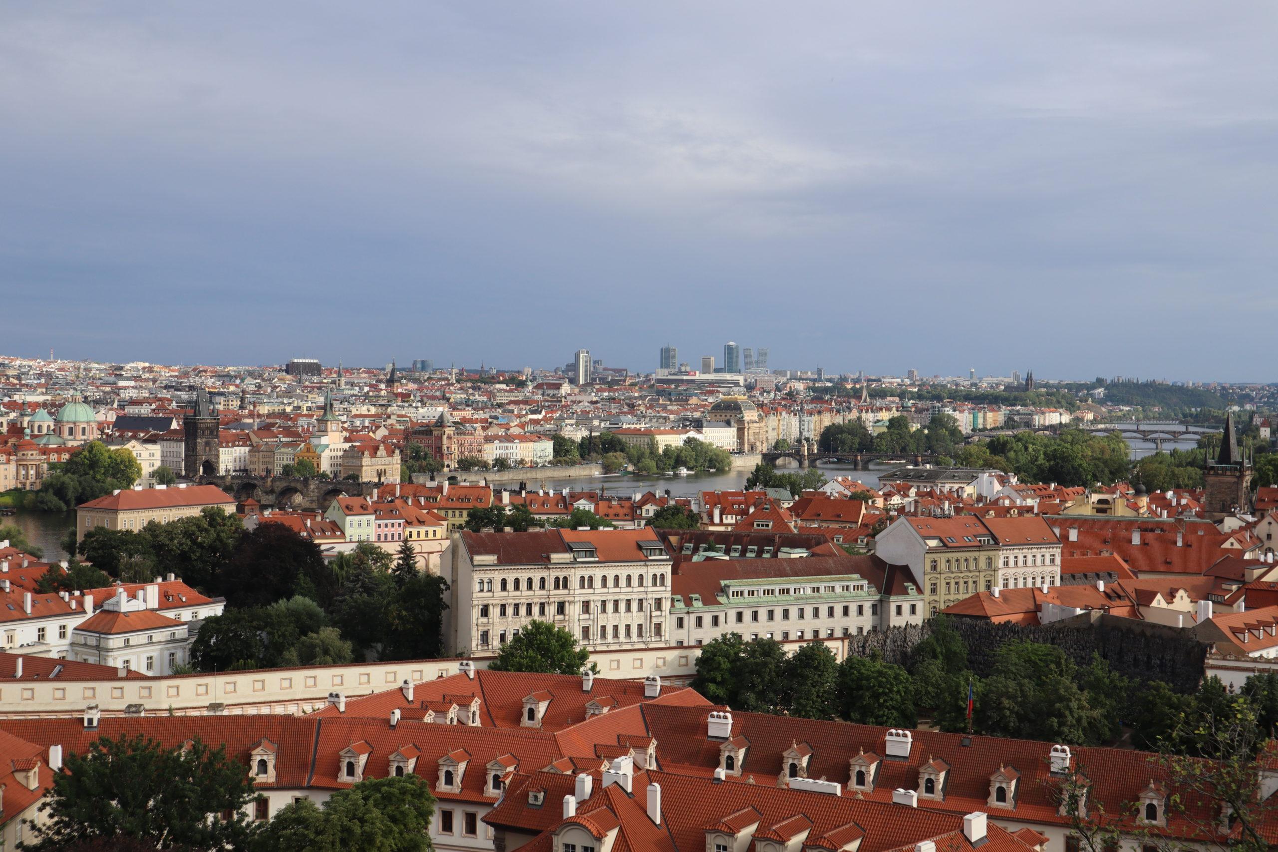 vistas-castillo-de-Praga