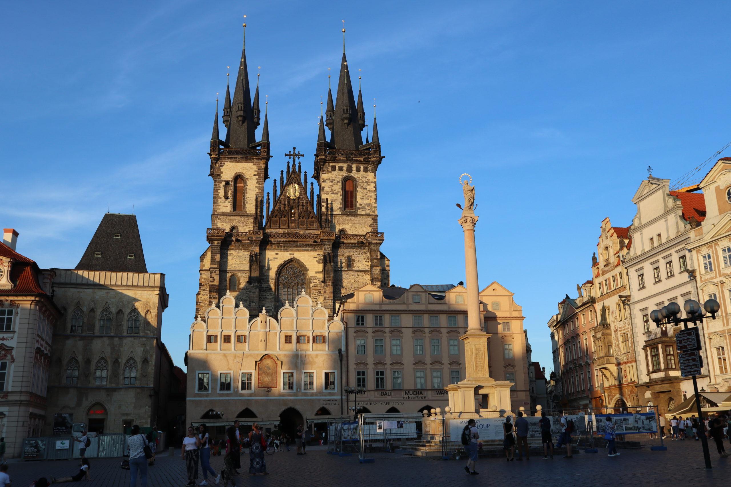 ciudad-vieja-Praga