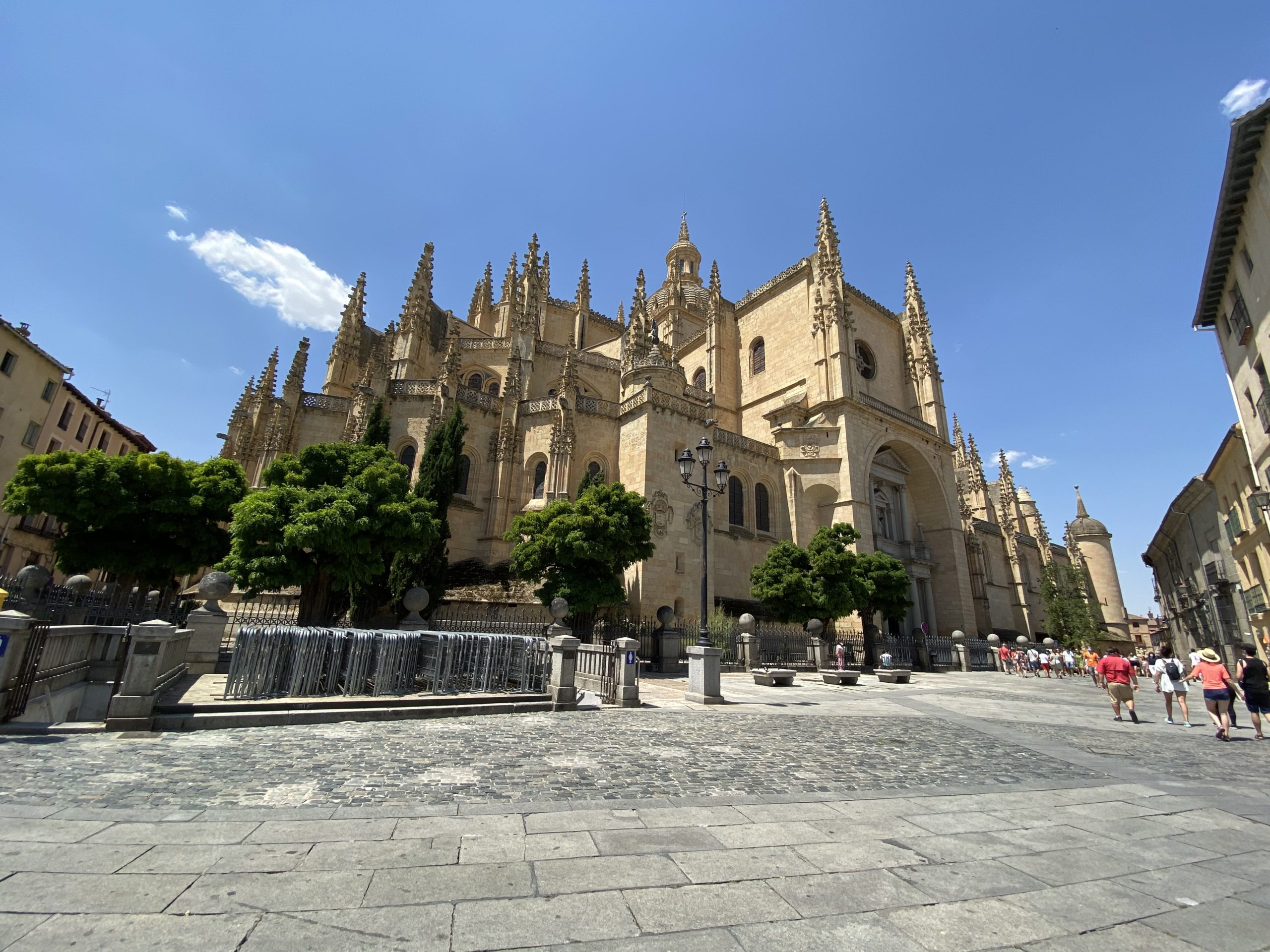 Catedral-Segovia-dama-catedrales