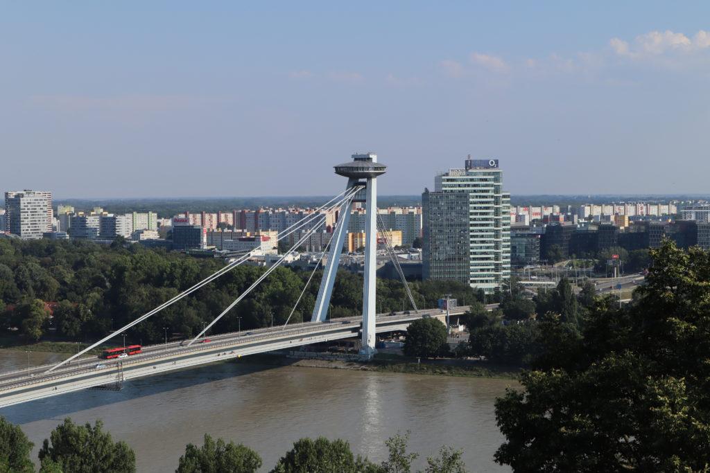 12 lugares imprescindibles que ver en Bratislava