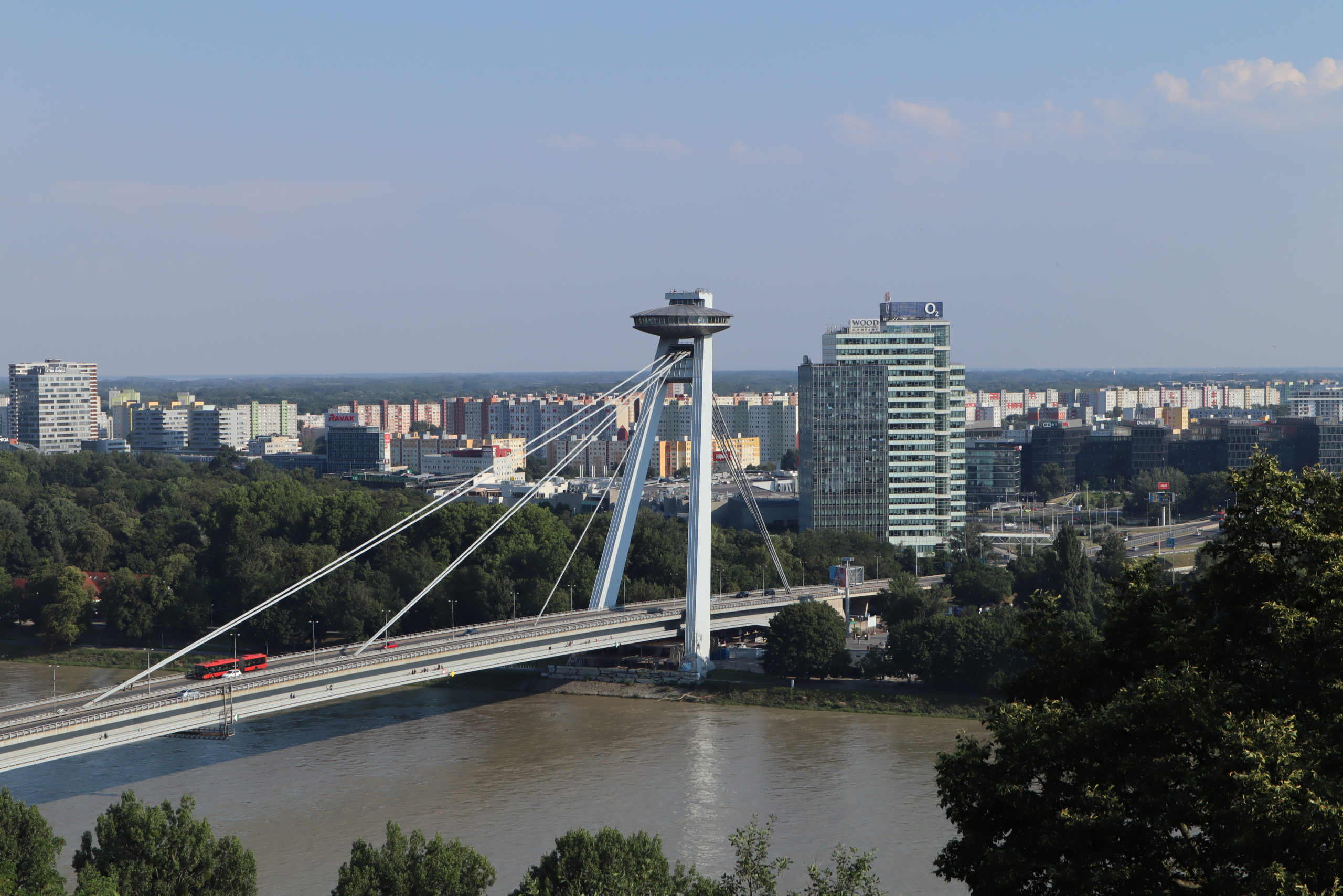 vistas-desde-castillo-Bratislava