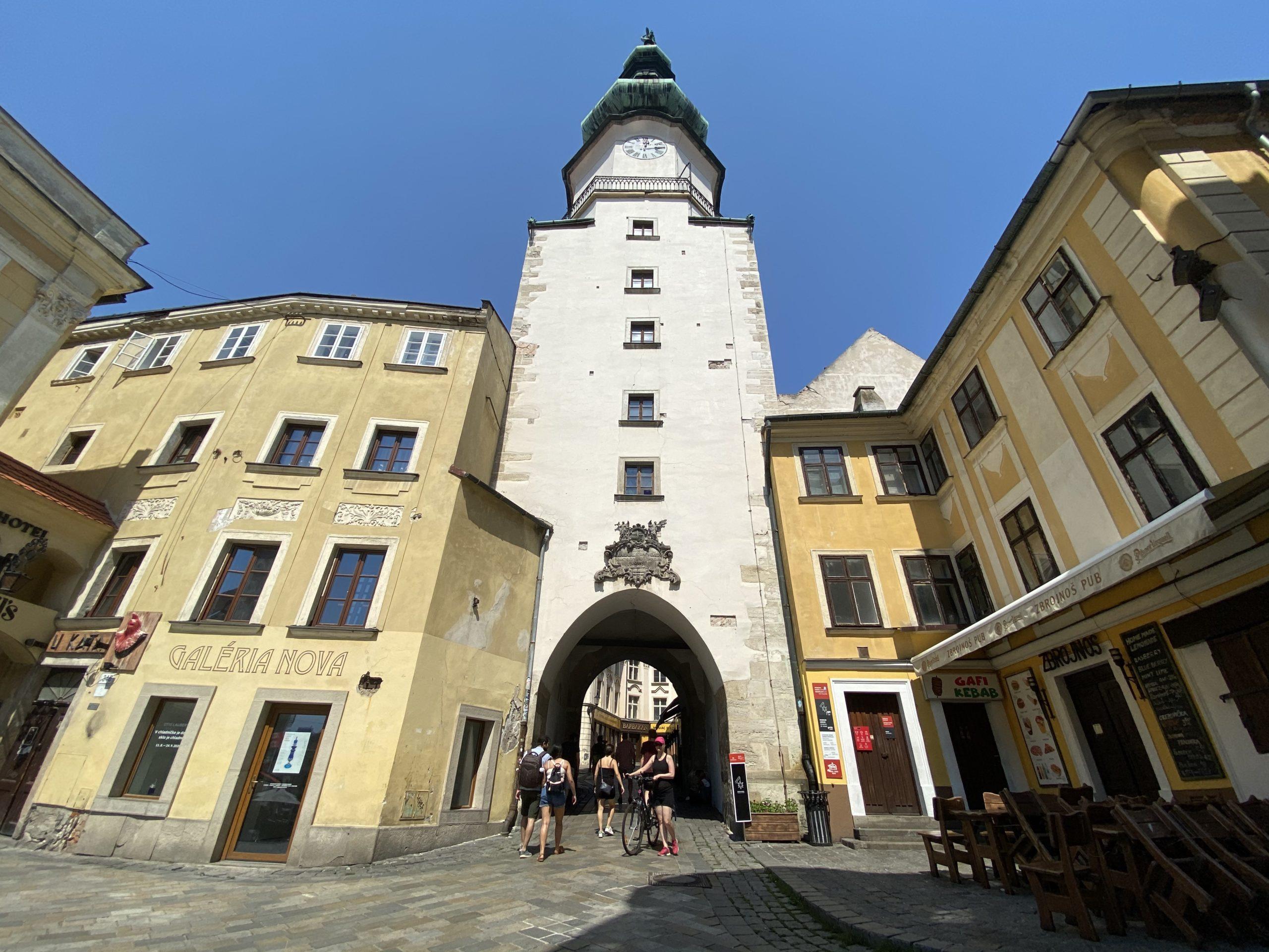 Puerta-San-Miguel-Bratislava