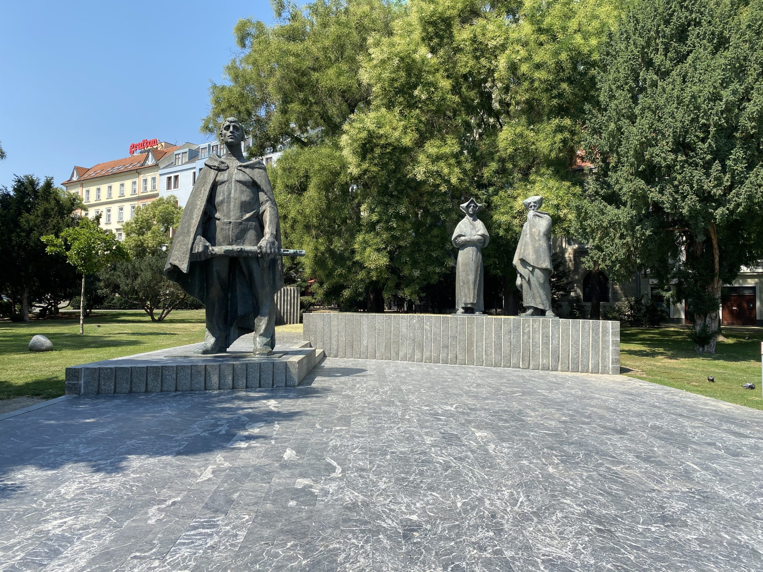 Plaza-SNP-Bratislava