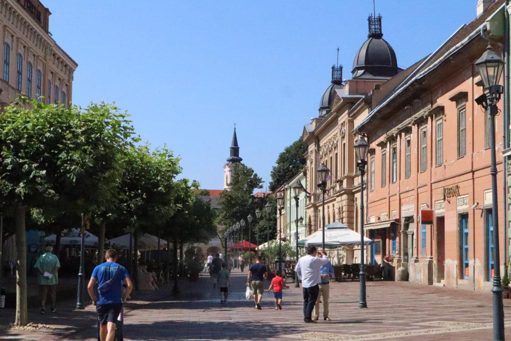 Esztergom, de los pueblos más bonitos de Hungría