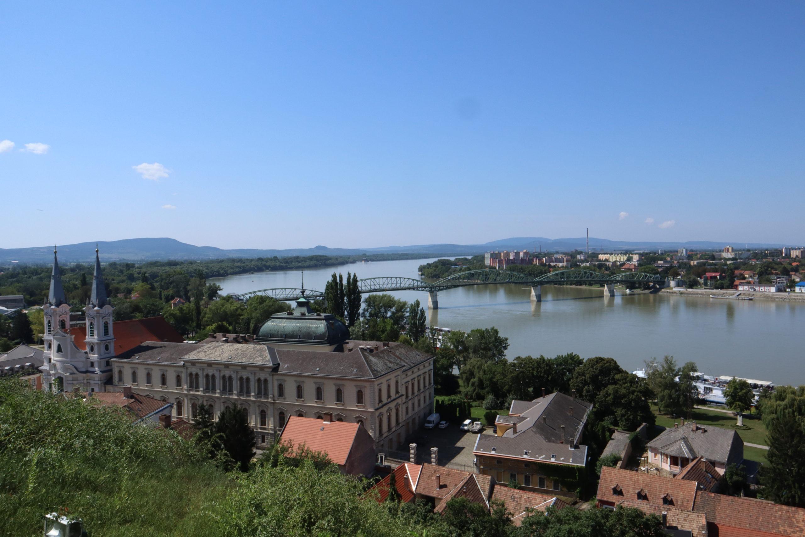 puente-Esztergom-Eslovaquia-Hungría