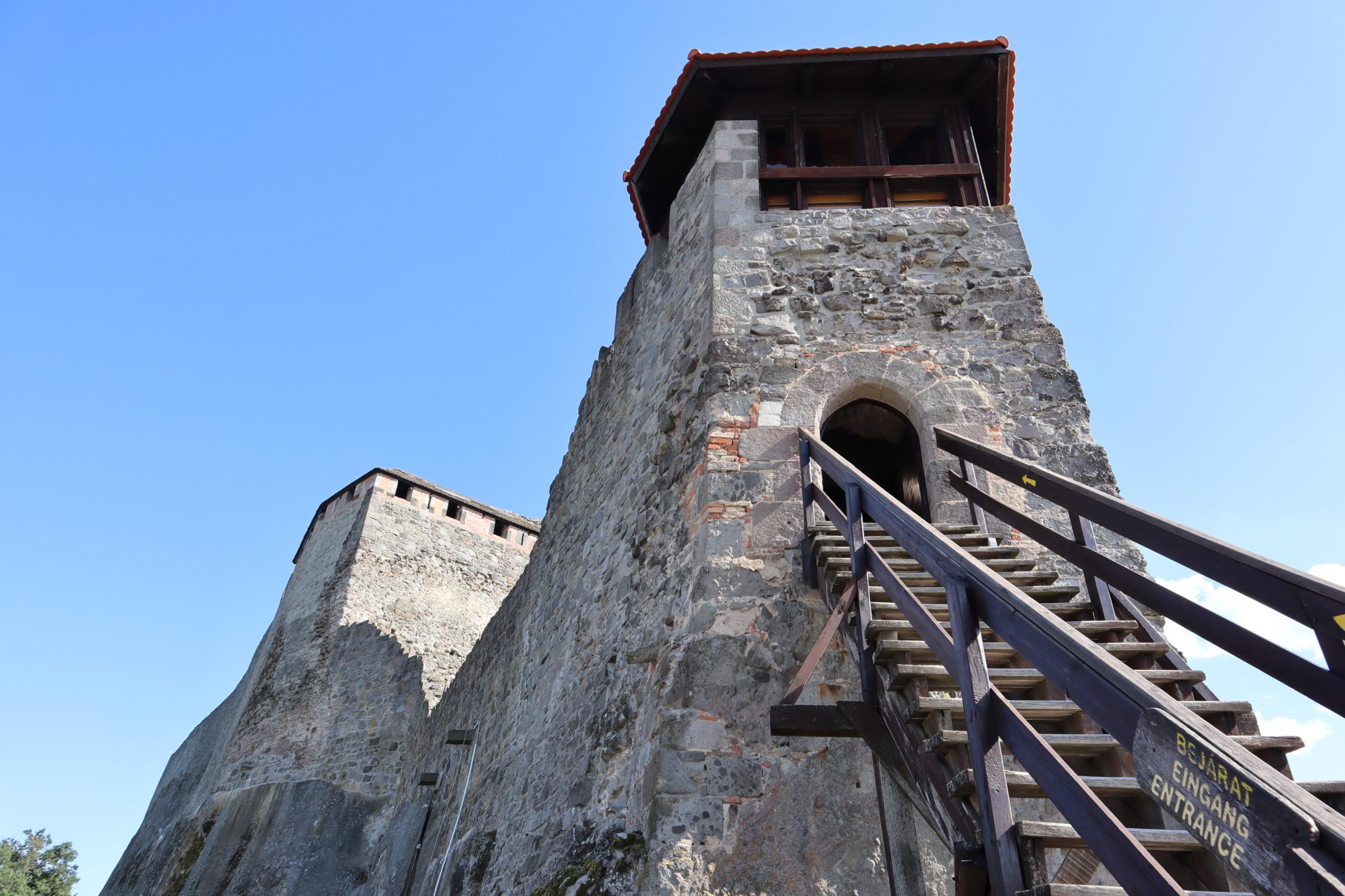 castillo-de-Visegrád