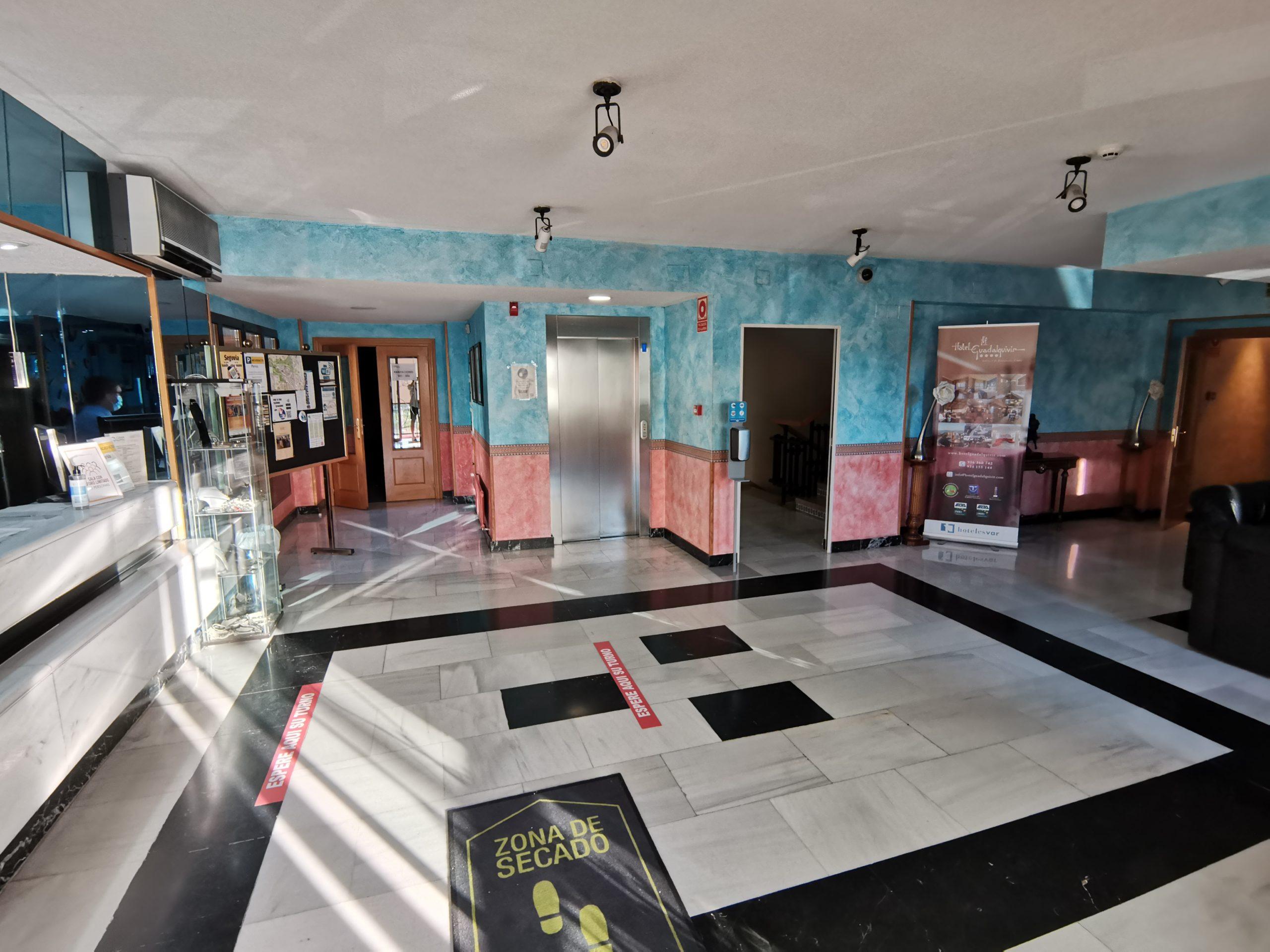 Hotel-Corregidor-Segovia