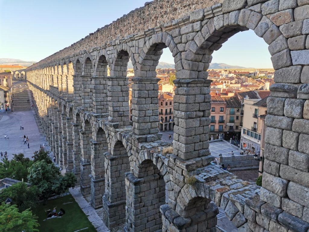 10 lugares imprescindibles que ver en Segovia