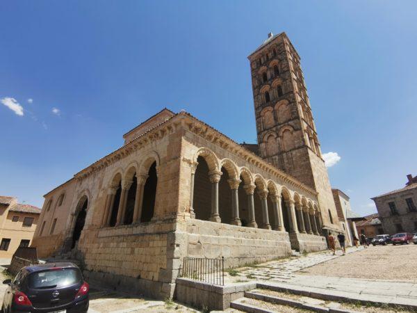 Iglesia-San-Esteban-Segovia