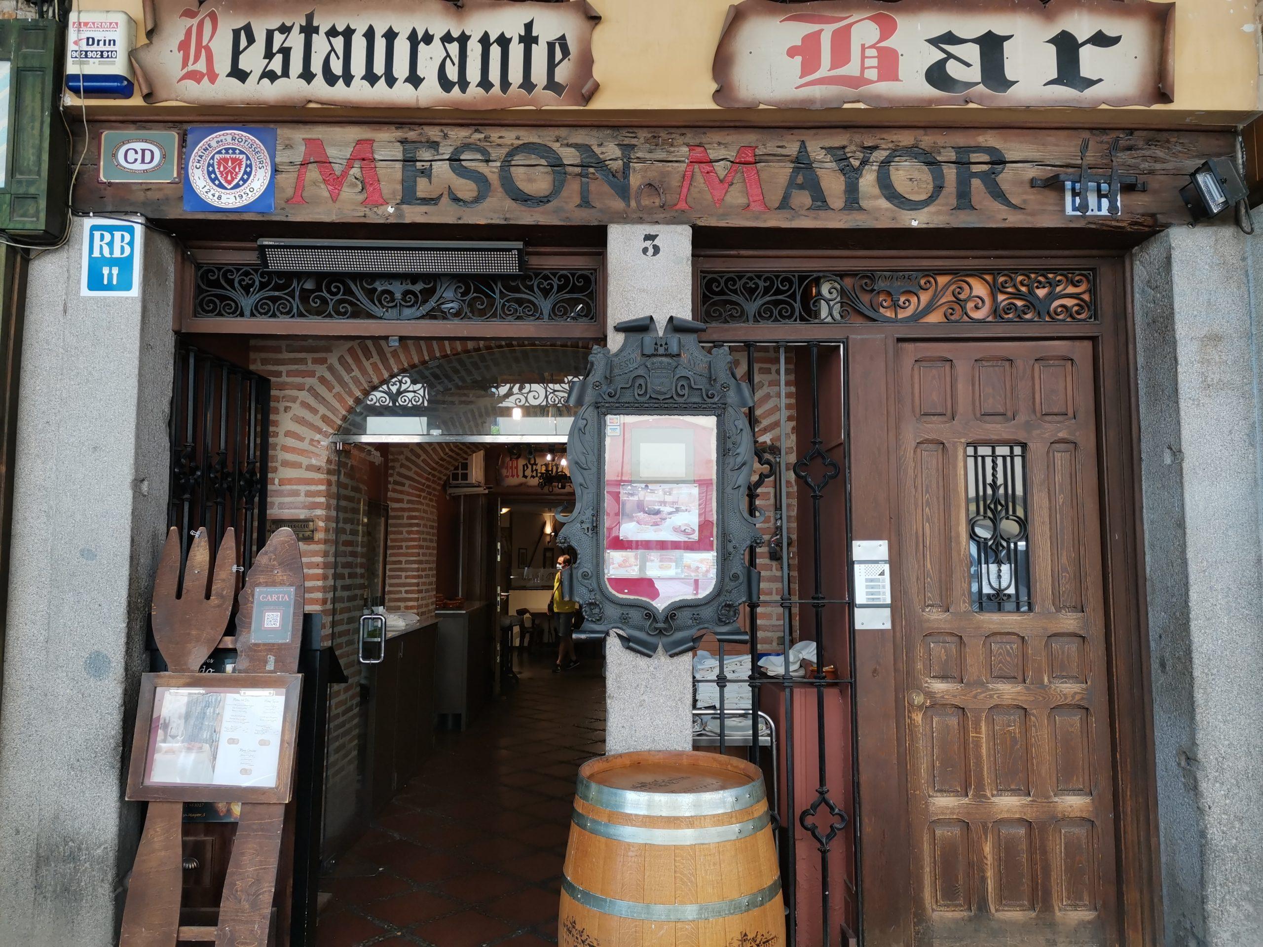 mesón-Mayor-Segovia