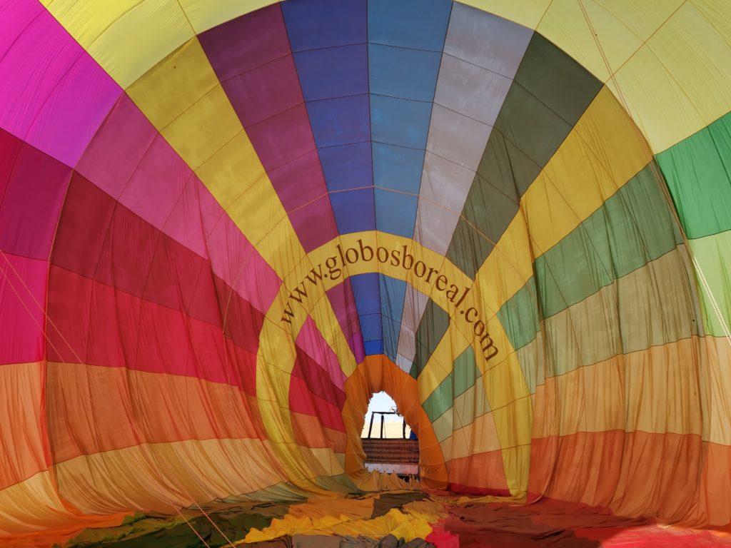 Globos Boreal: un viaje desde las alturas