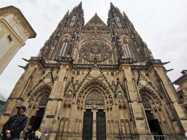 catedral-San-Vito-Praga