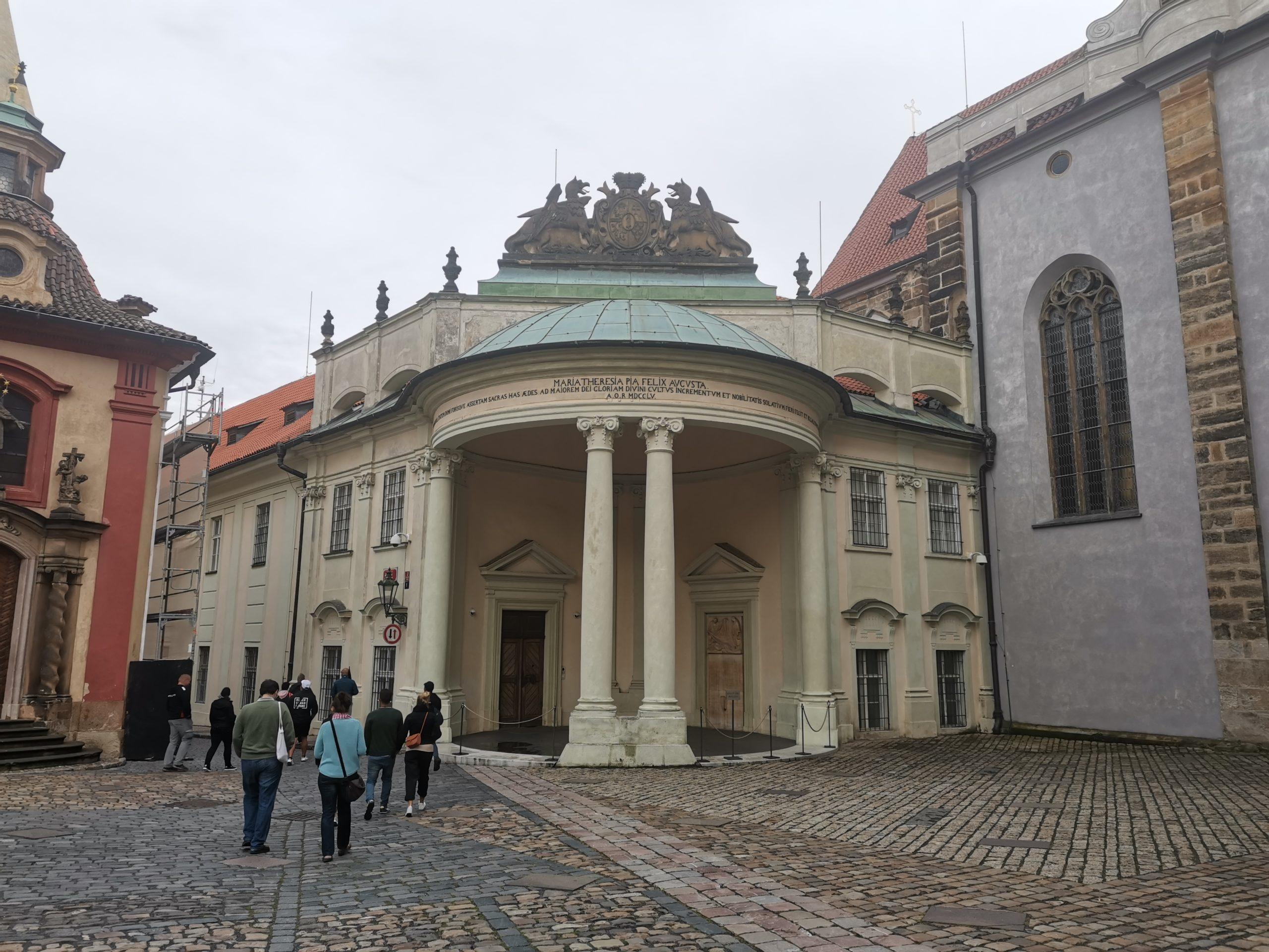 capilla-María-Teresa-Austria