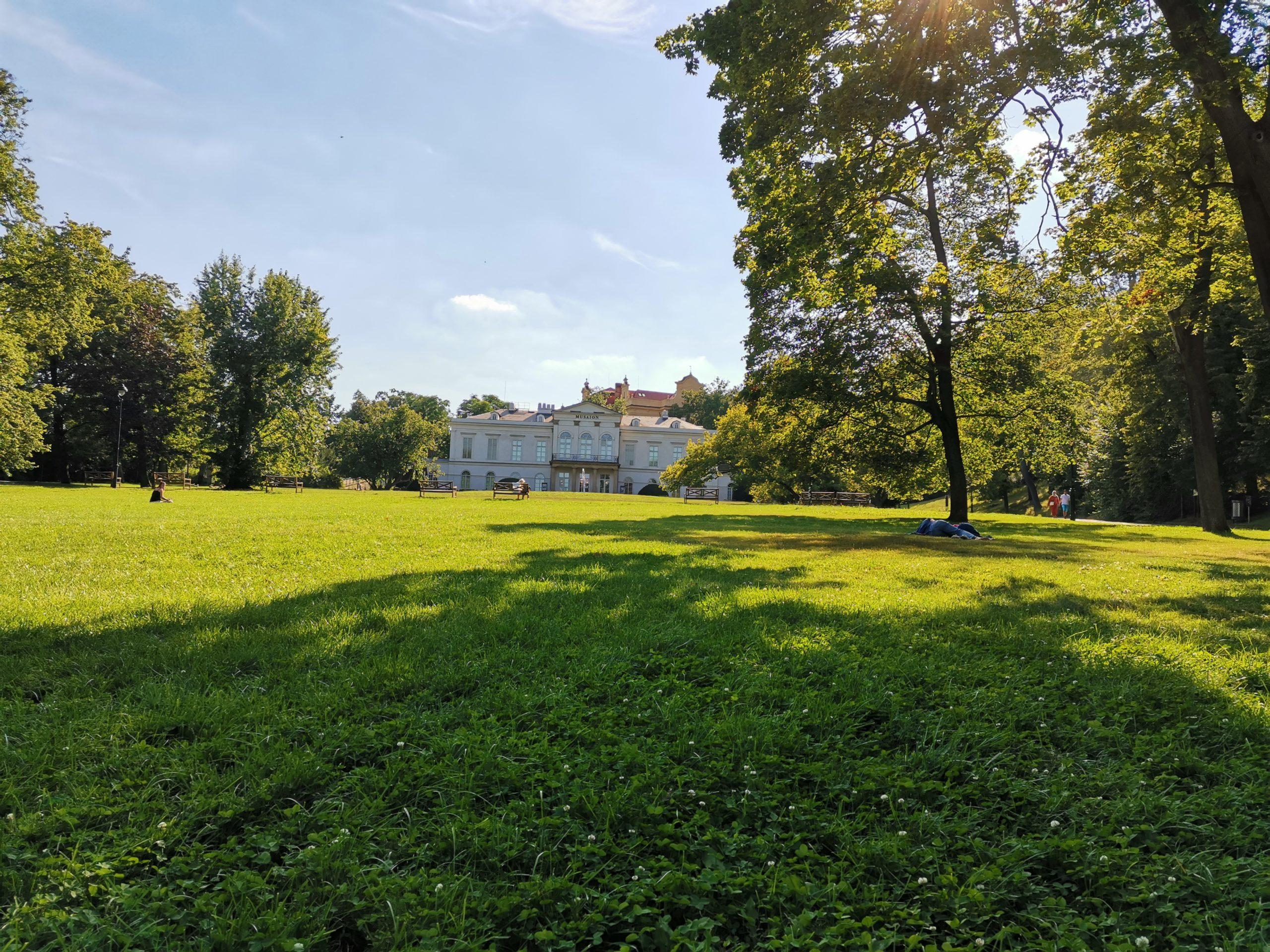 Musaion-(Kinsky-Summer-House)