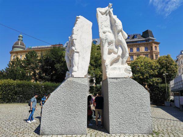 Memorial-víctimas-nazismo-Viena