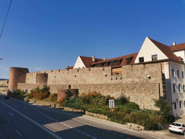 muralla-Bratislava